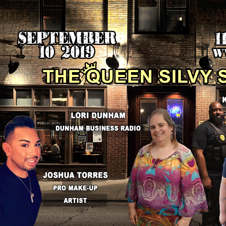The Queen Silvy Show - September 10 2019
