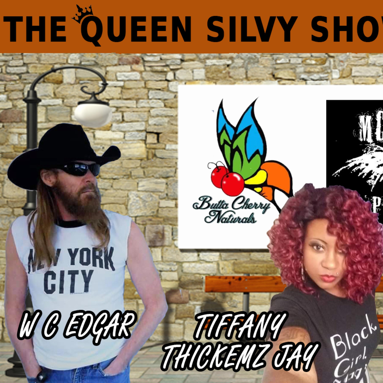 The Queen Silvy Show - September 17 2019