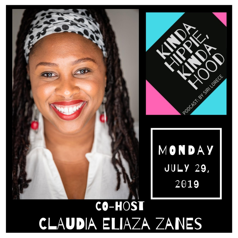 KHKH: Claudia Eliaza Zanes