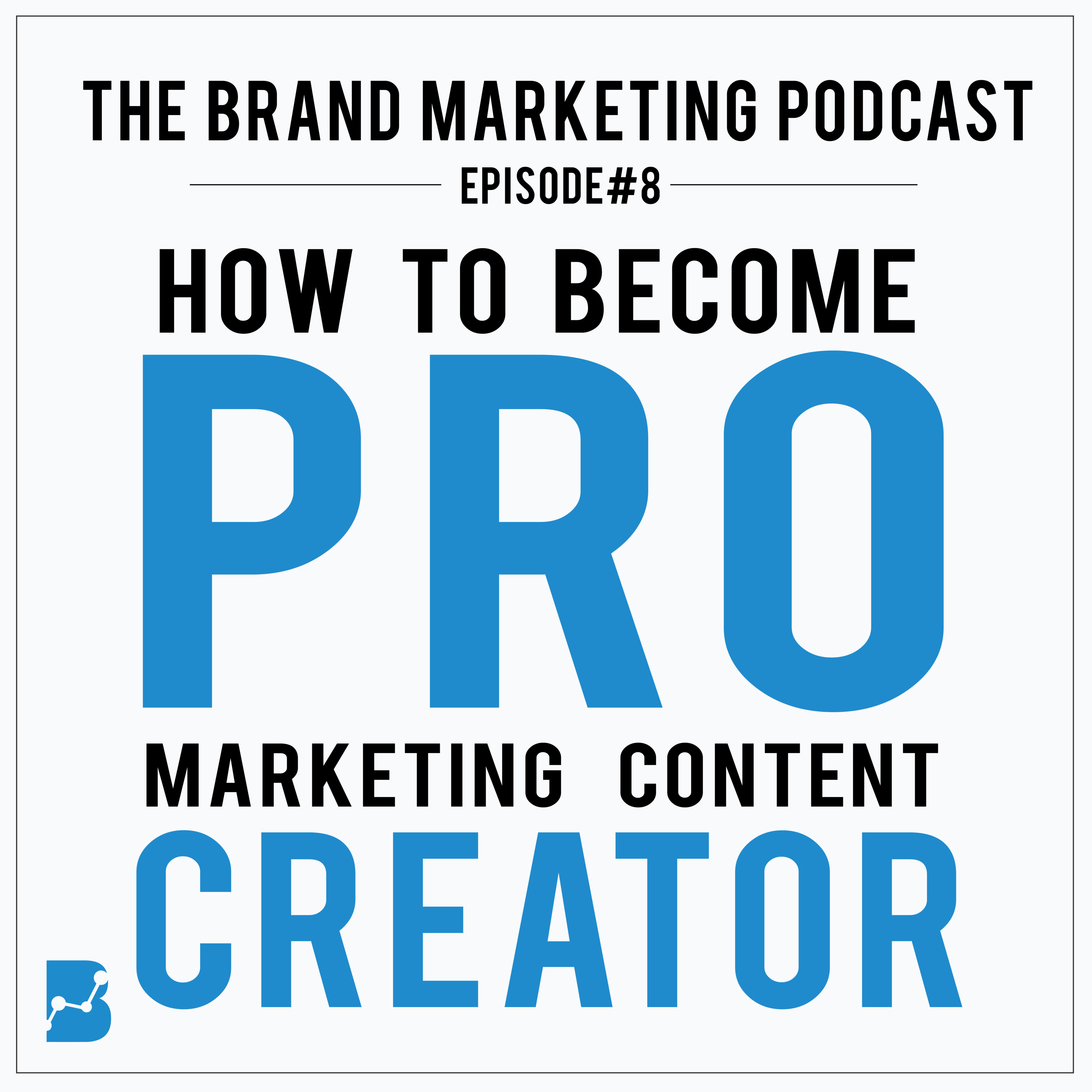 How to Become a PRO Marketing Content Creator