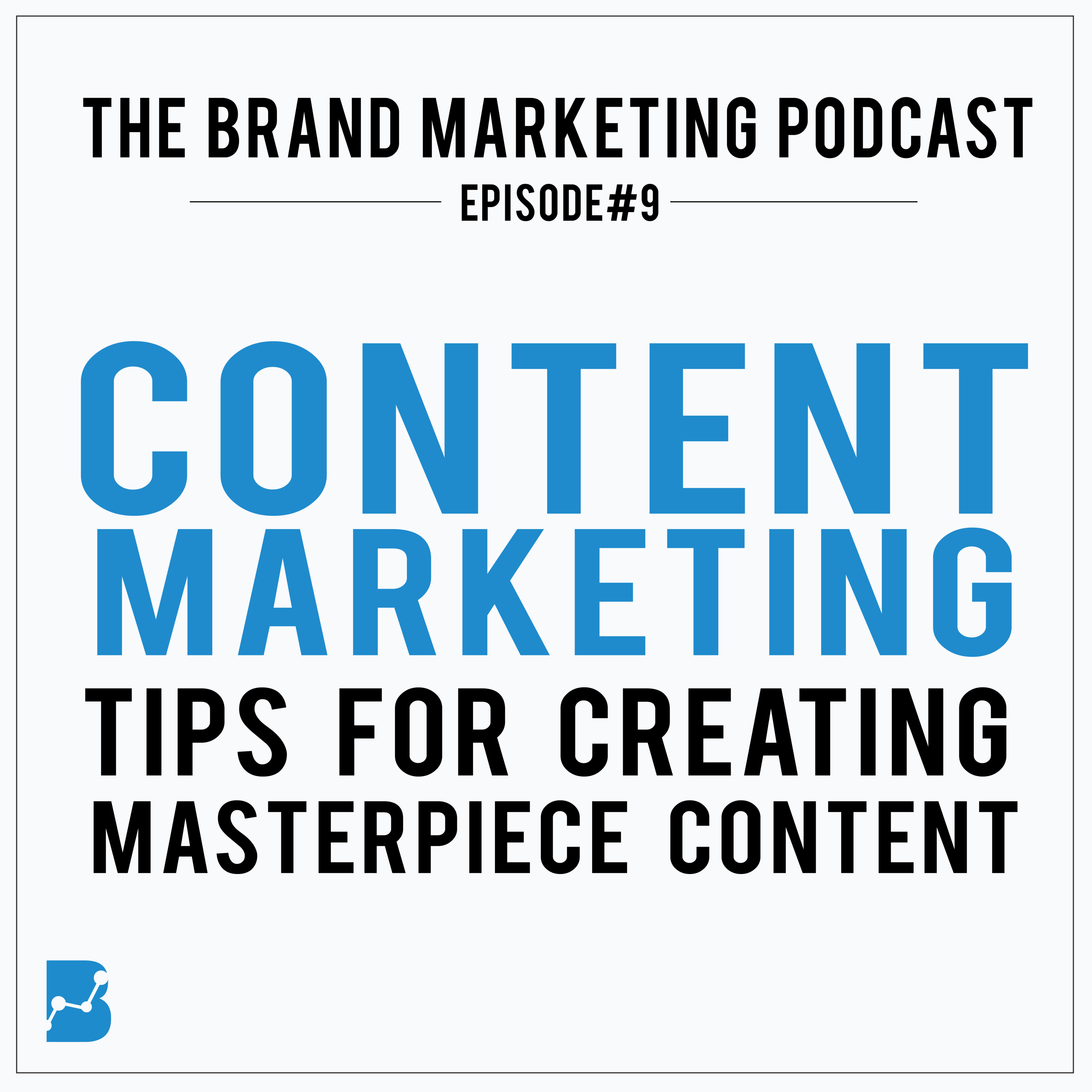 3 Content Marketing Tips for Creating Masterpiece Content