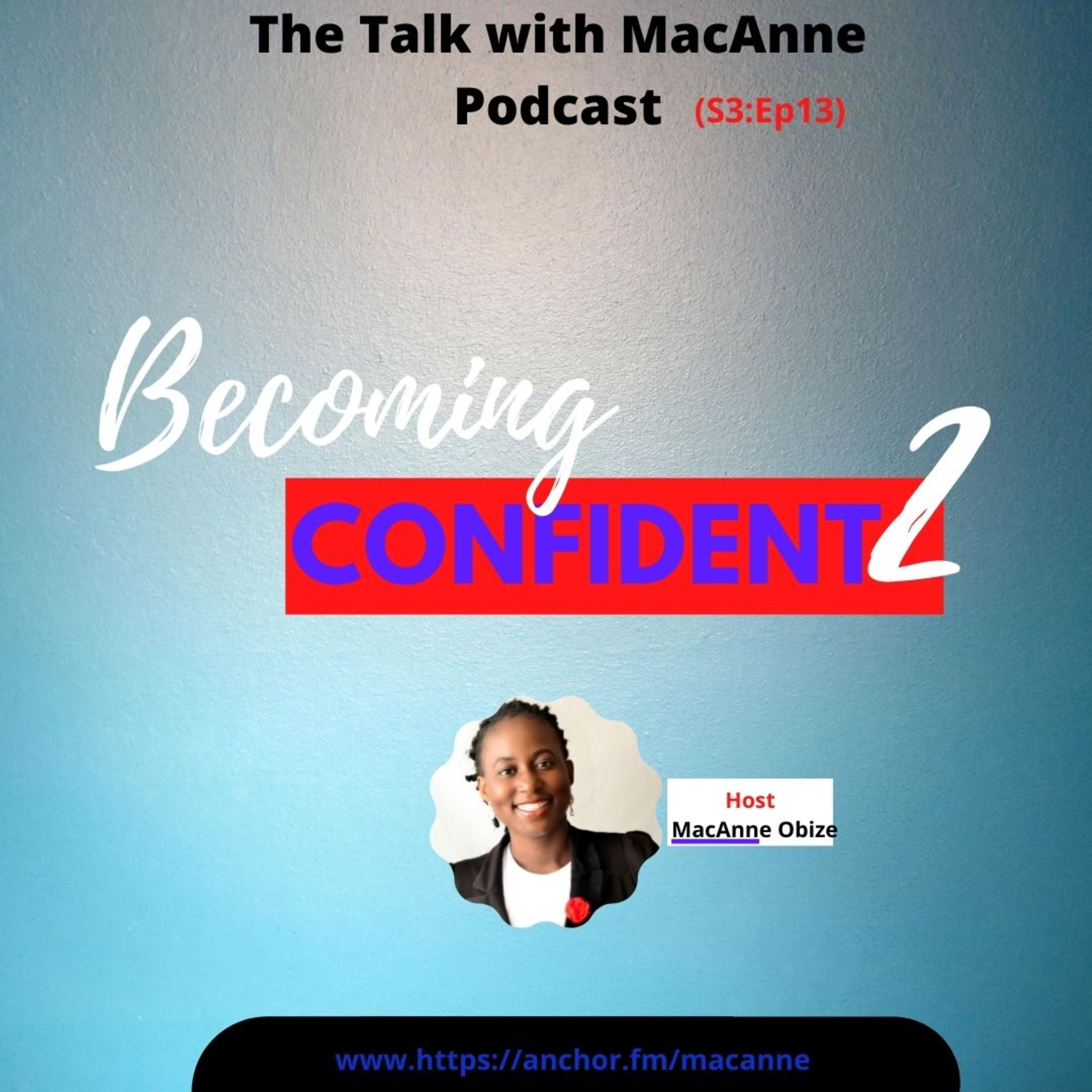 The Talk with MacAnne on Jamit