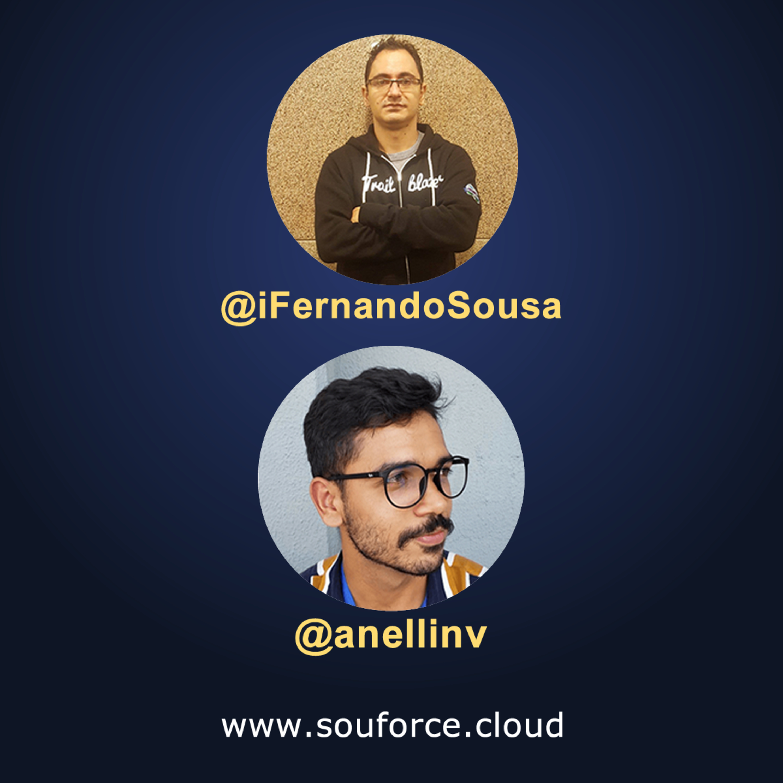 Projetos complexos com Salesforce