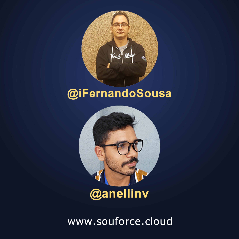 Relacionamento entre Objetos Salesforce