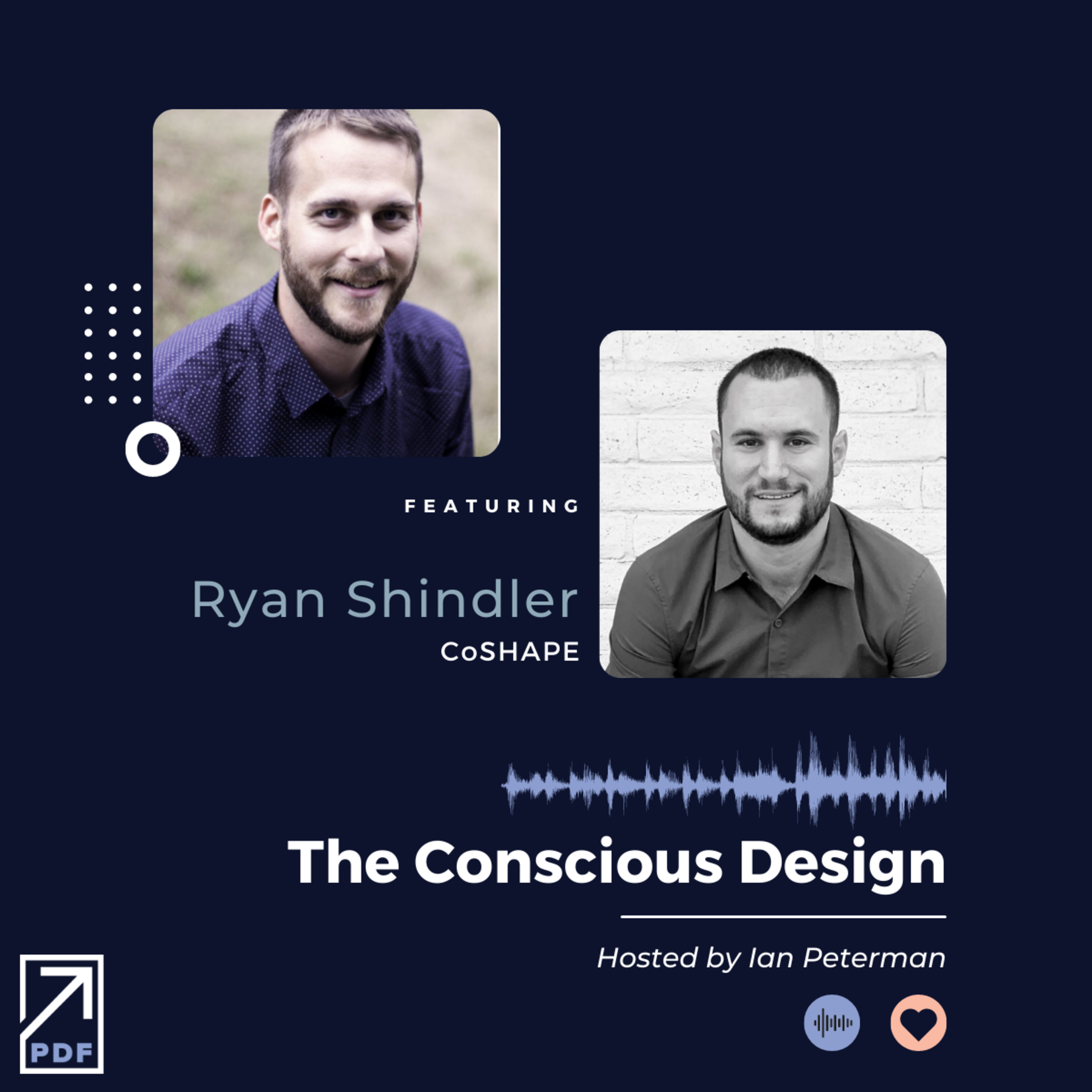 Interview with Ryan Shindler of CoShape on Conscious Architecture