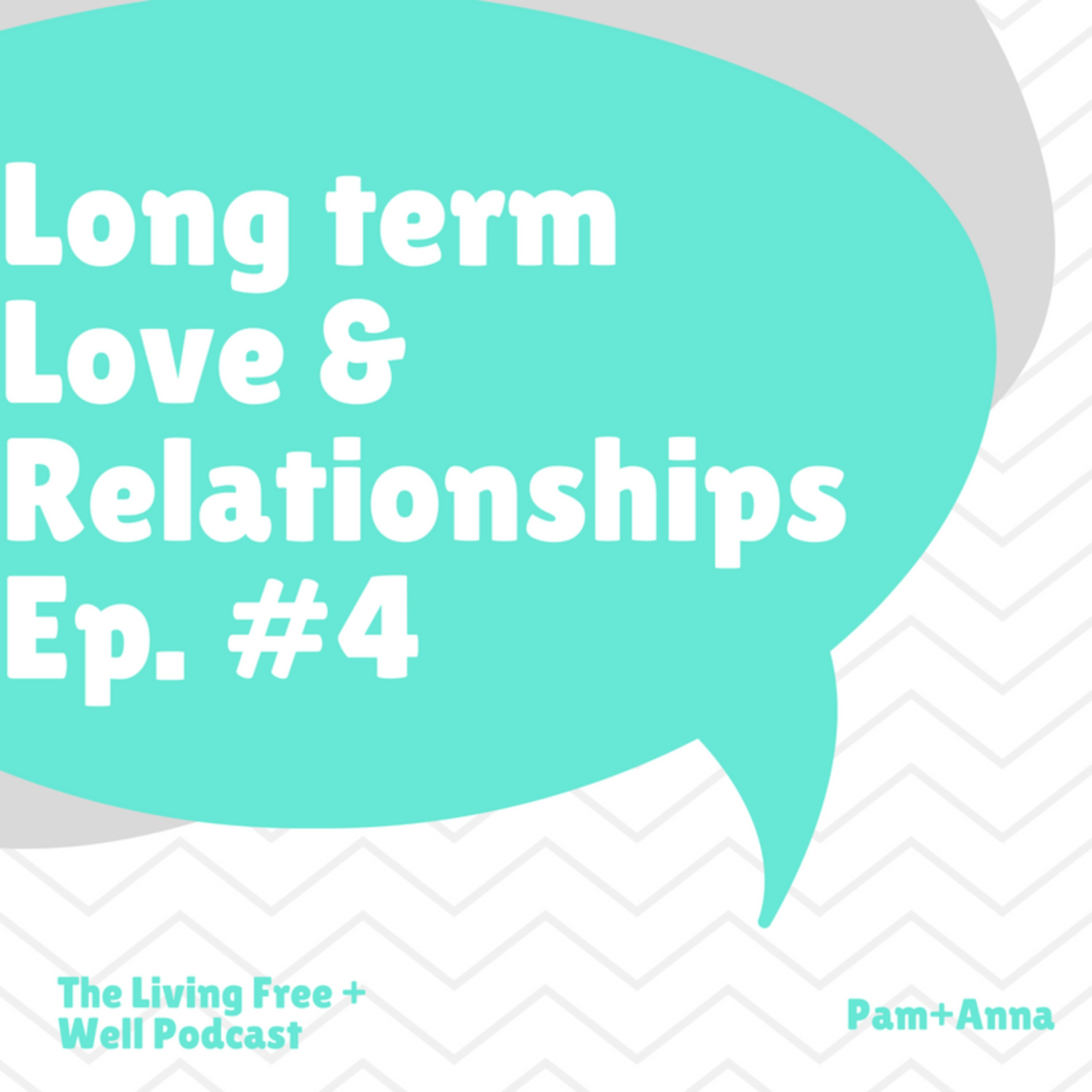 Love + Our Relationships - Episode #4