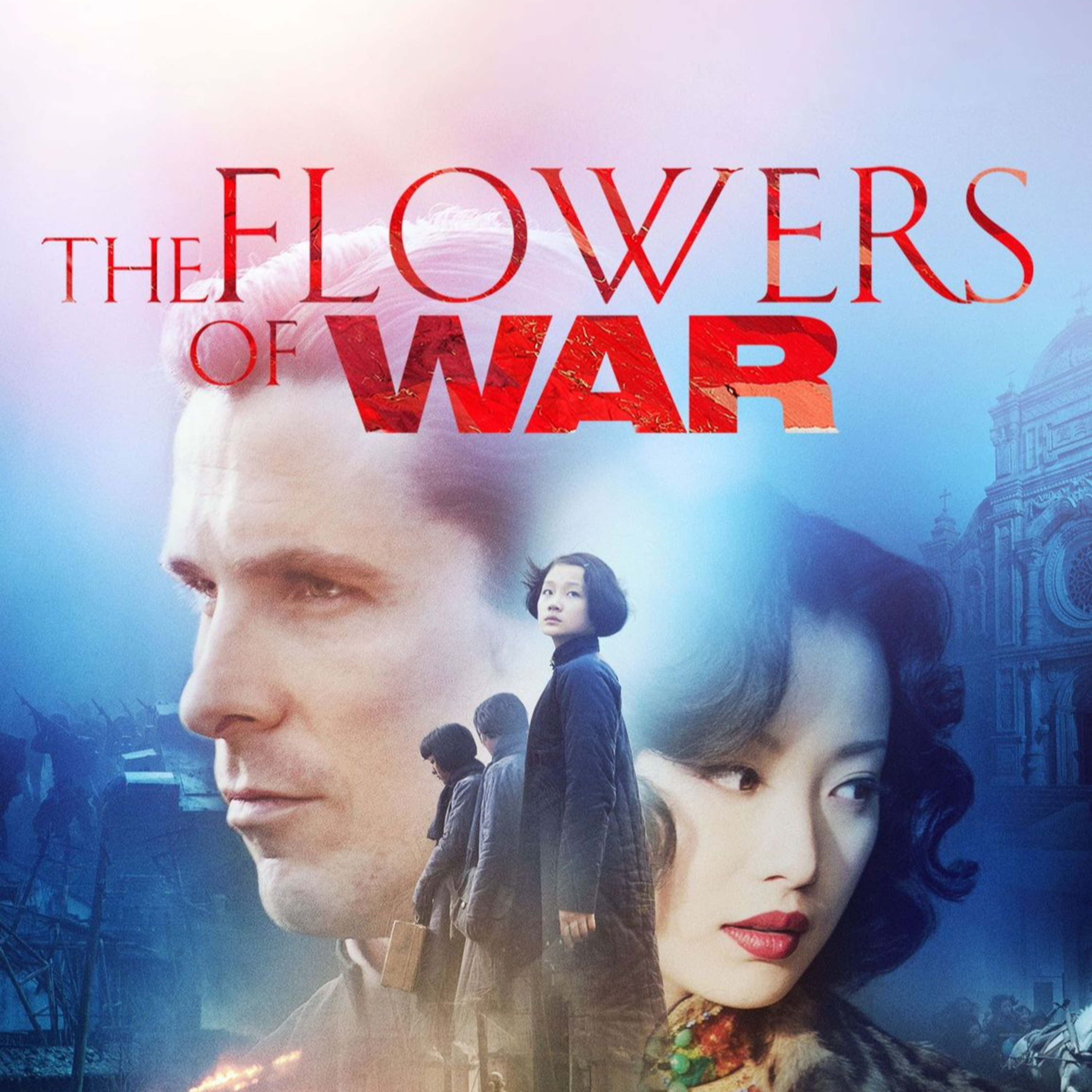 Episode 3. The Flowers of War (what day is it?)