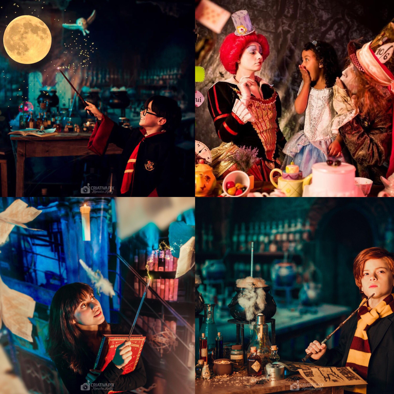 A venda de sonhos e experiências da Criativa Pix by Renata Kelly