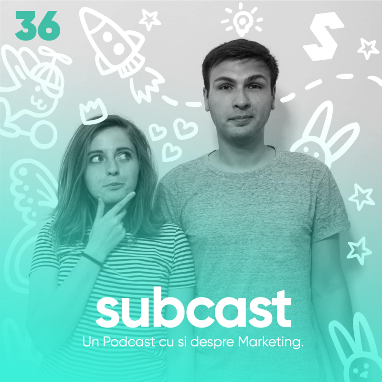 Subcast 36: Tipuri de agentii de marketing