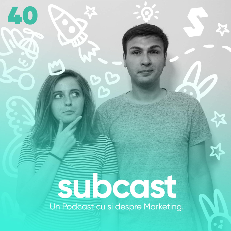 Subcast 40: Masini electrice, Pride Month si LinkedIn