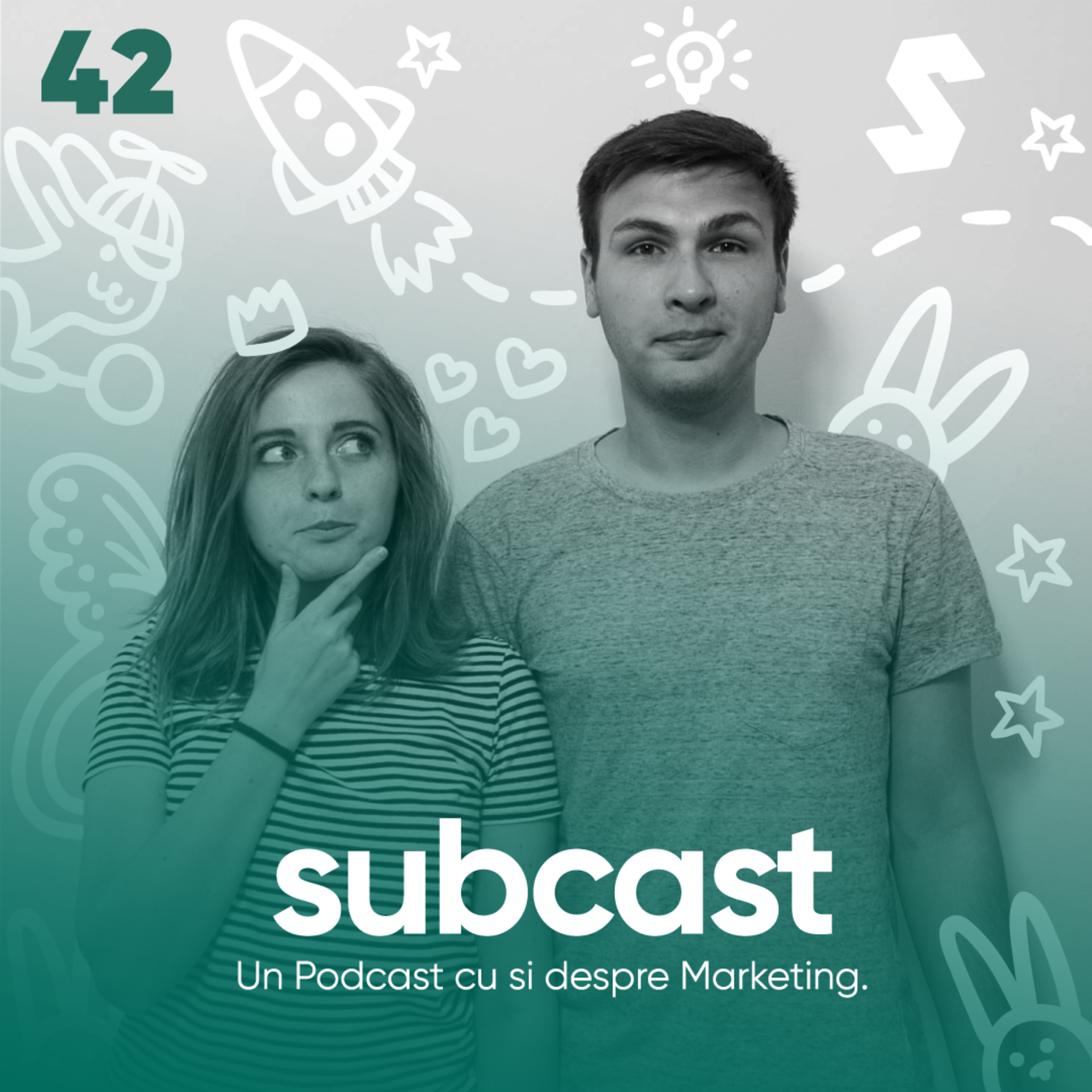 Subcast 42: Papuci Apple si Reclame Similare