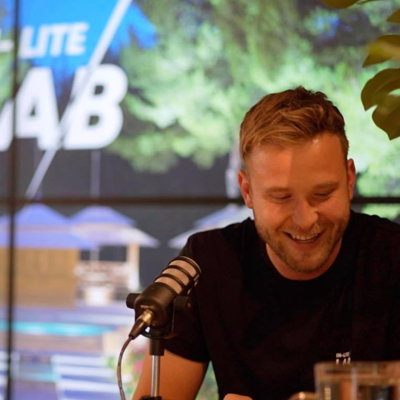 Interview Thijs van Zessen | IN LITE LAB