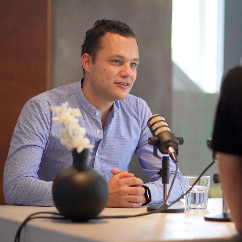 Interview Rob van der Heijden | LUXCOM