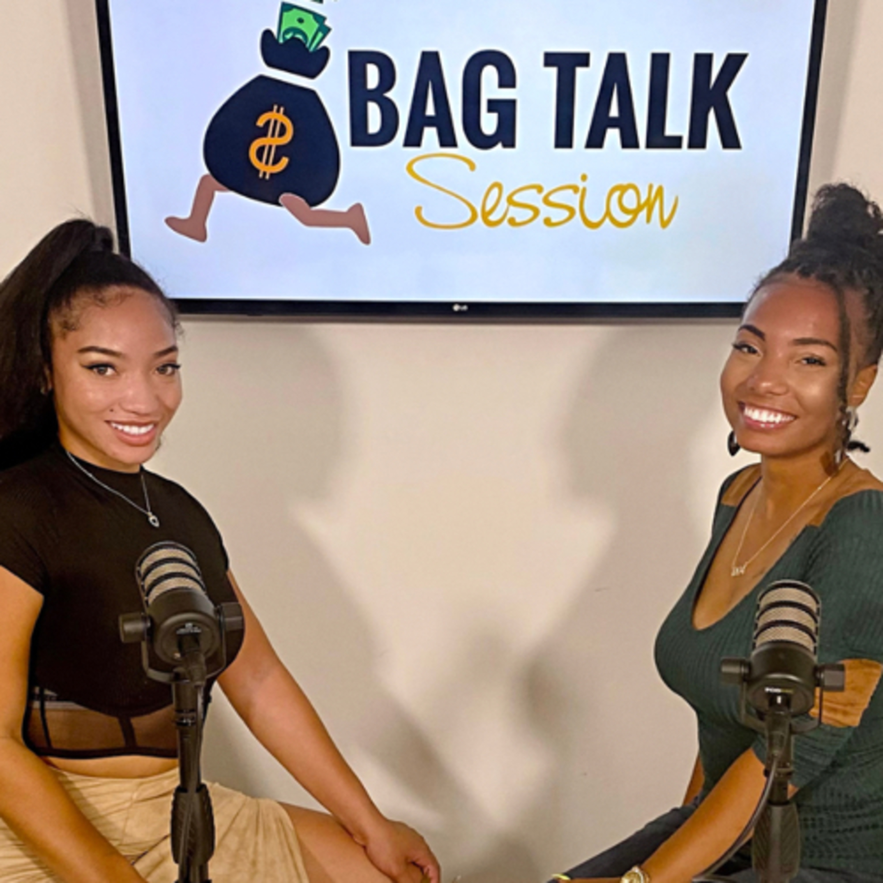 Bag Talk Session With Kay Empress On Spirituality, Manifesting Our Powers & Understanding Astrology