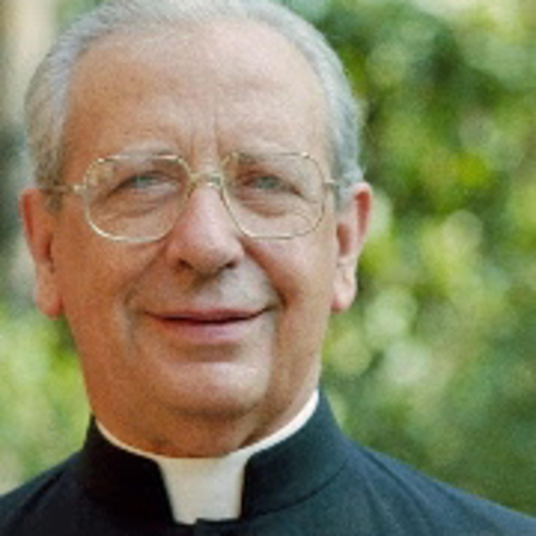Feast of Blessed Alvaro del Portillo