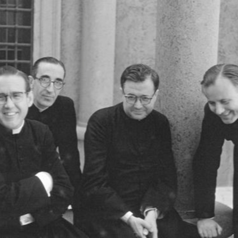 Feast of Saint Josemaria Escriva