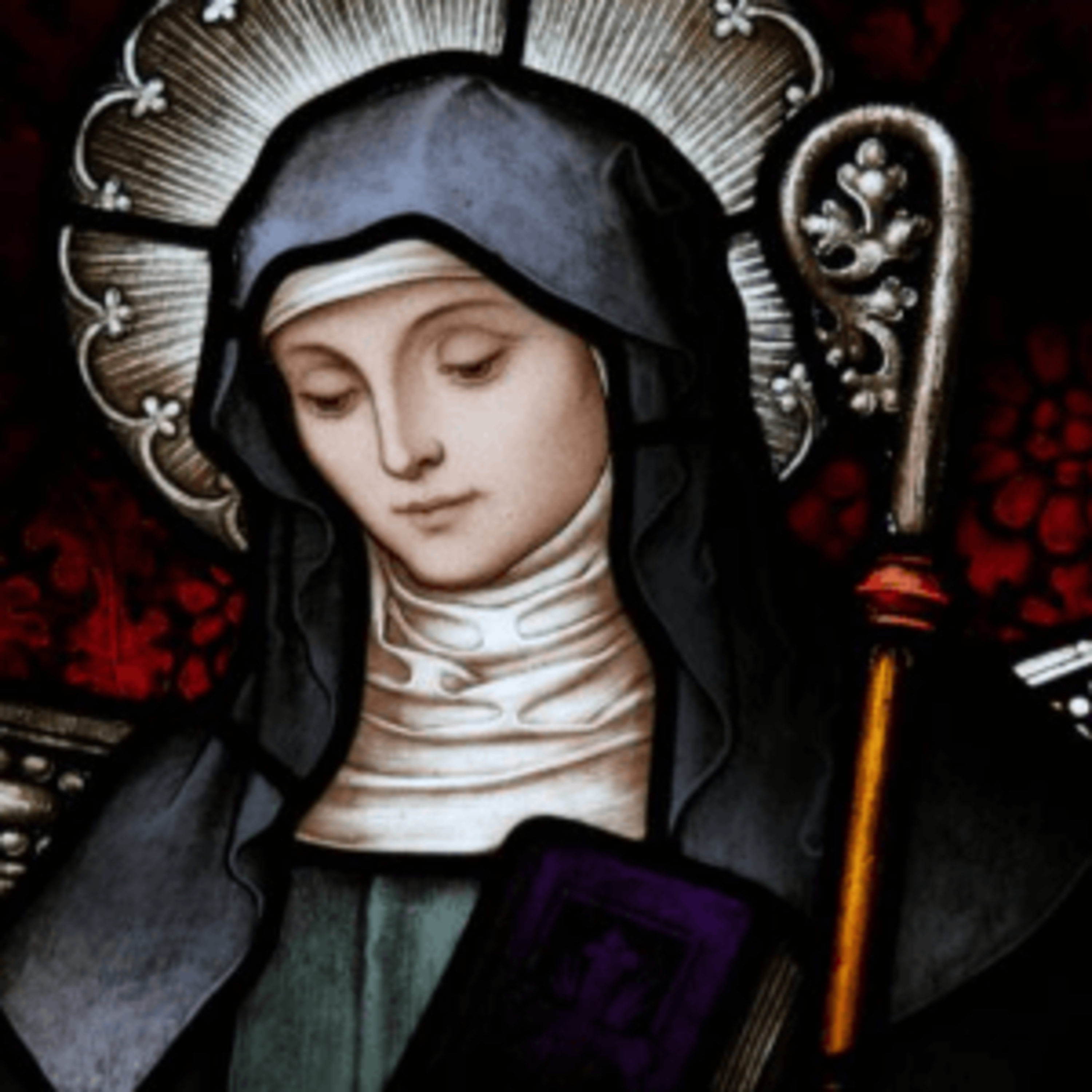 St. Bridget of Sweden and the Wounds of Christ