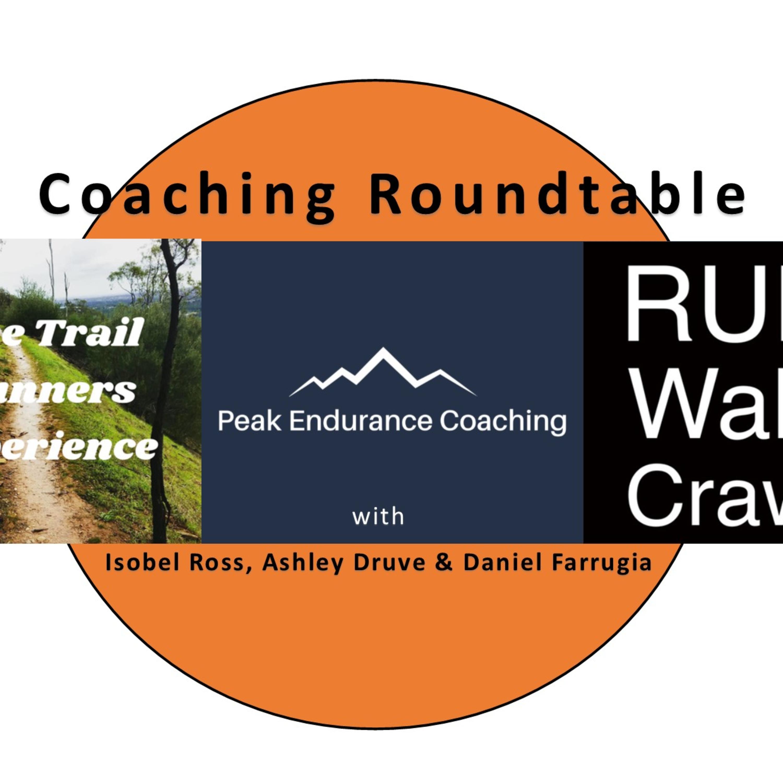 Coaching Roundtable 3