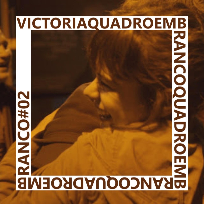 Victoria é um filme difícil | Quadro em Branco #02