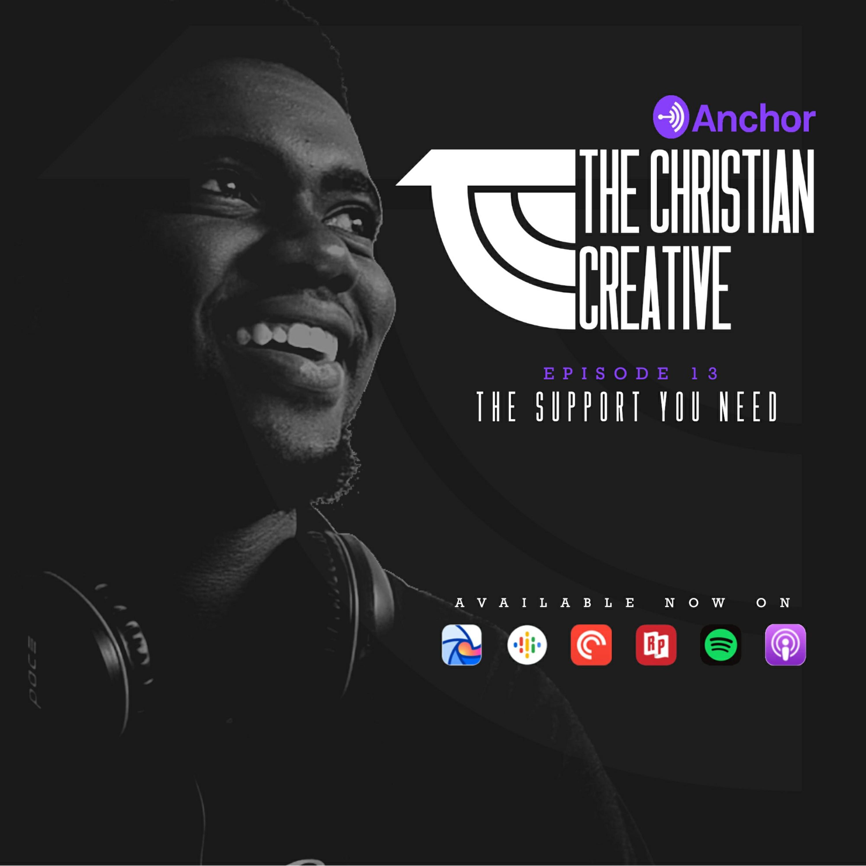 The Christian Creative on Jamit
