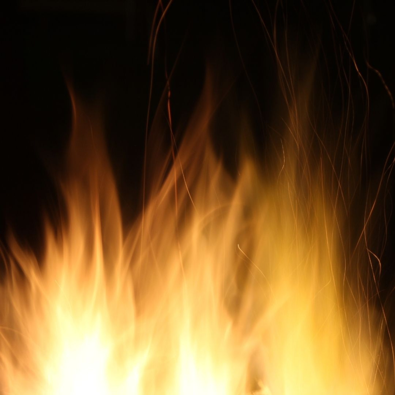 A Fire Shut Up In My Bones