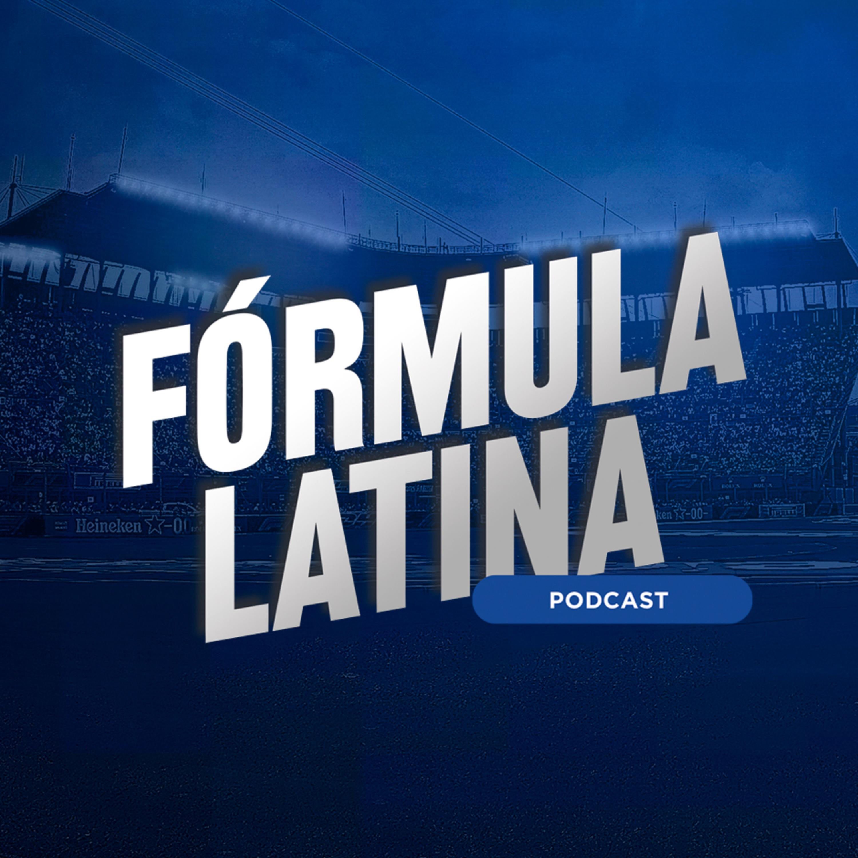 Ep. 25 - Regresa Fórmula Latina para la Temporada 2021