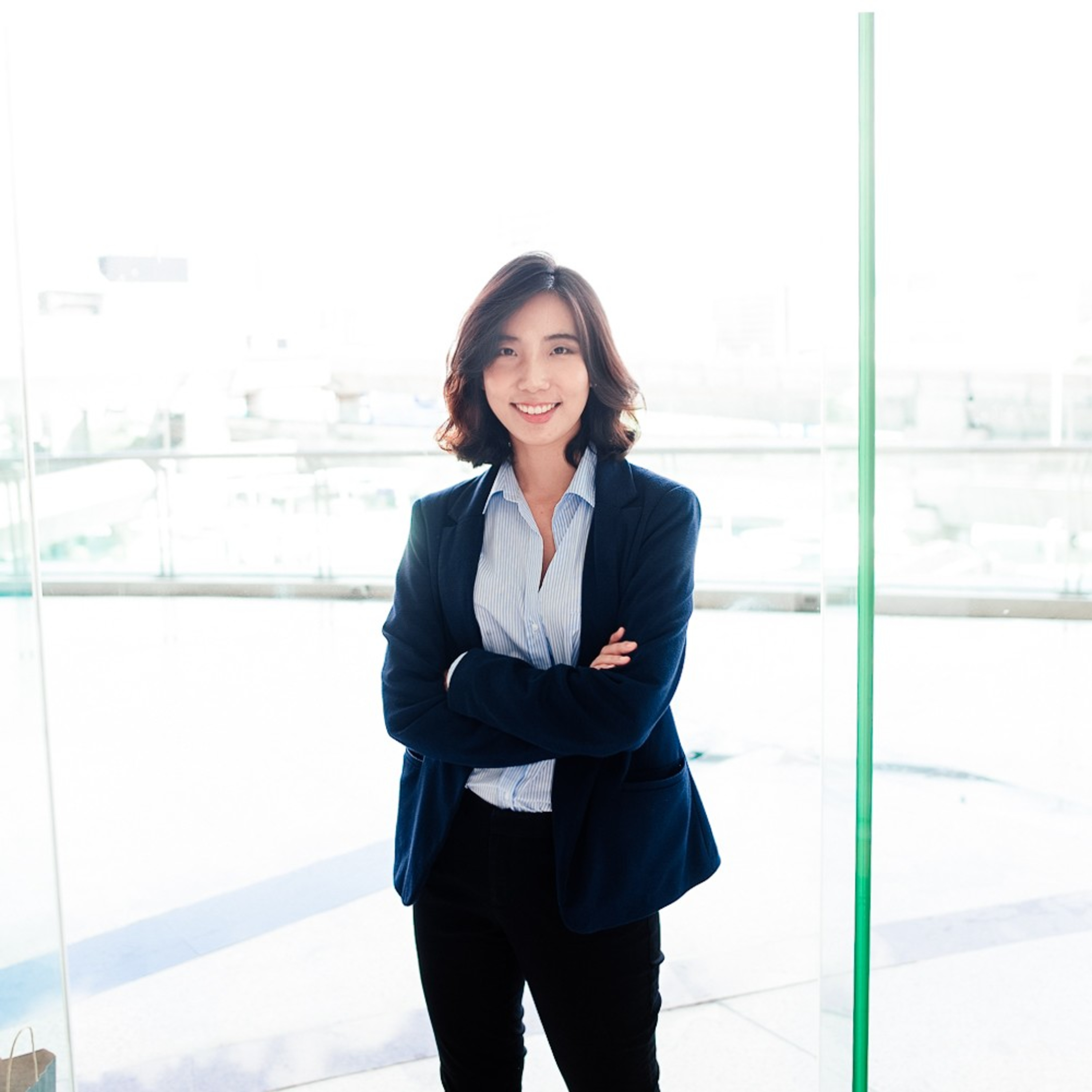 Ep 52: How To Leave A High Paying Job To Pursue Your Passion W/ Kanpassorn Suriyasangpetch