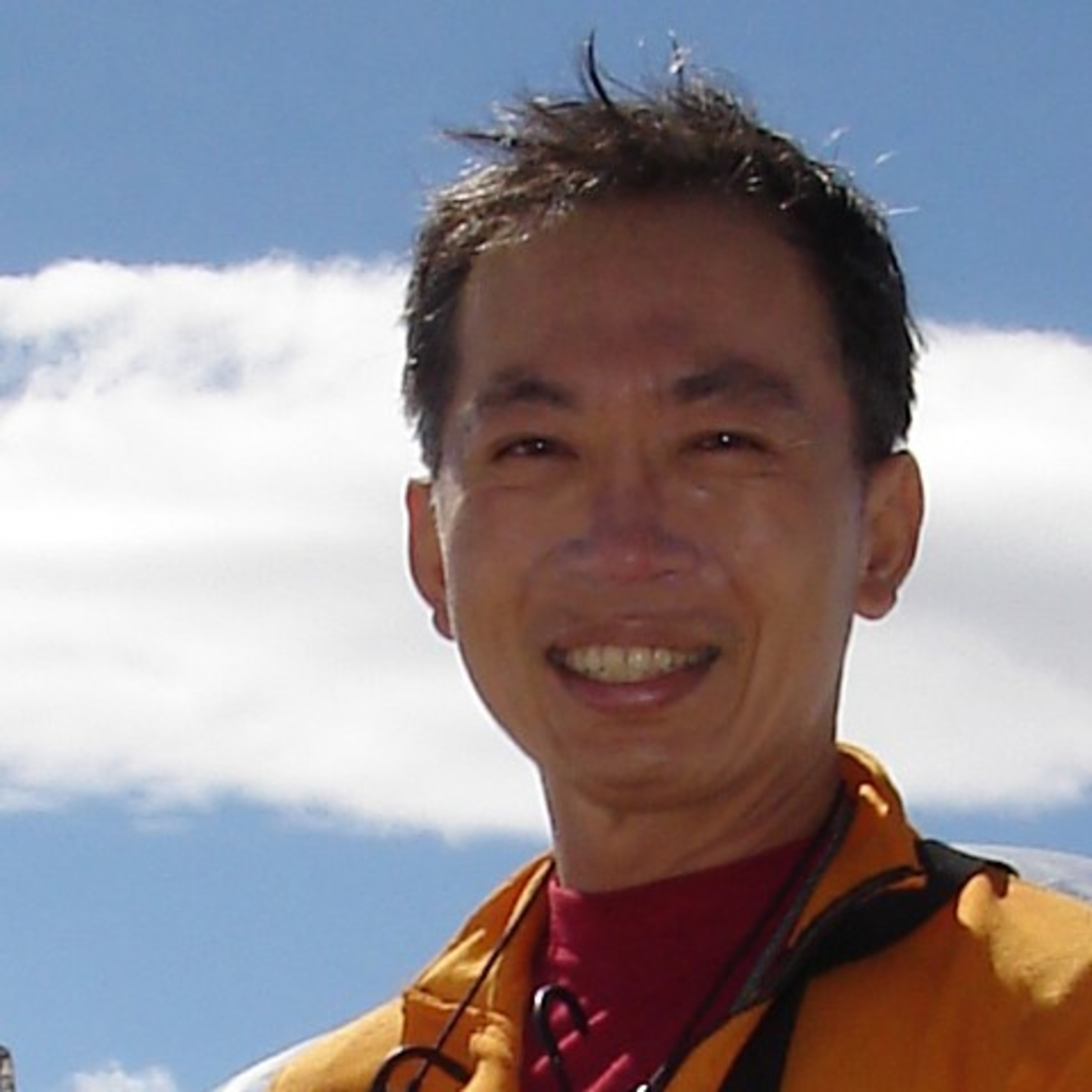 Ep 54: How To Bring Your Life To The Next Limit W/ David Lim