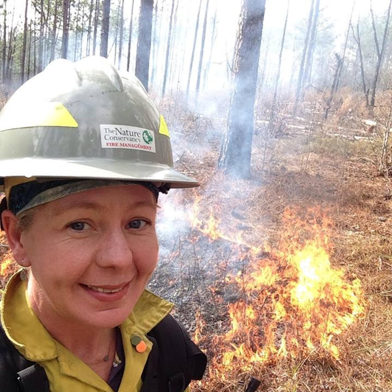 Fire Women Who Rock - Amanda Rau - Episode 41