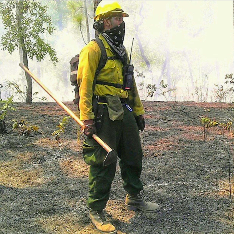 Forest Men Who Rock - Myles Polk - Episode 42