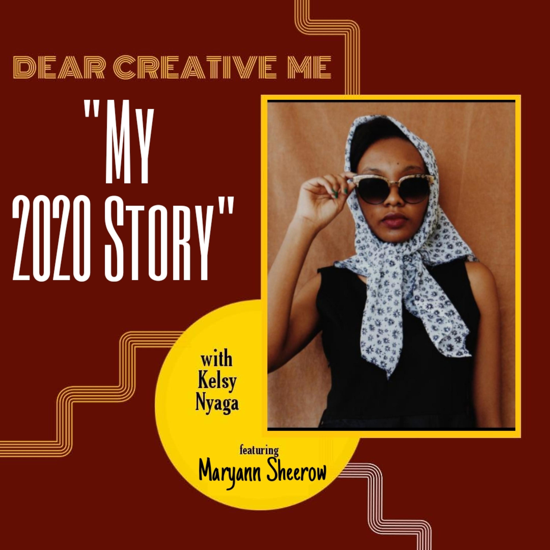 Dear Creative Me on Jamit