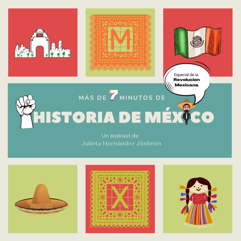 """Especial La Revolución Mexicana: """"Suave Patria"""", Ramón López Velarde."""