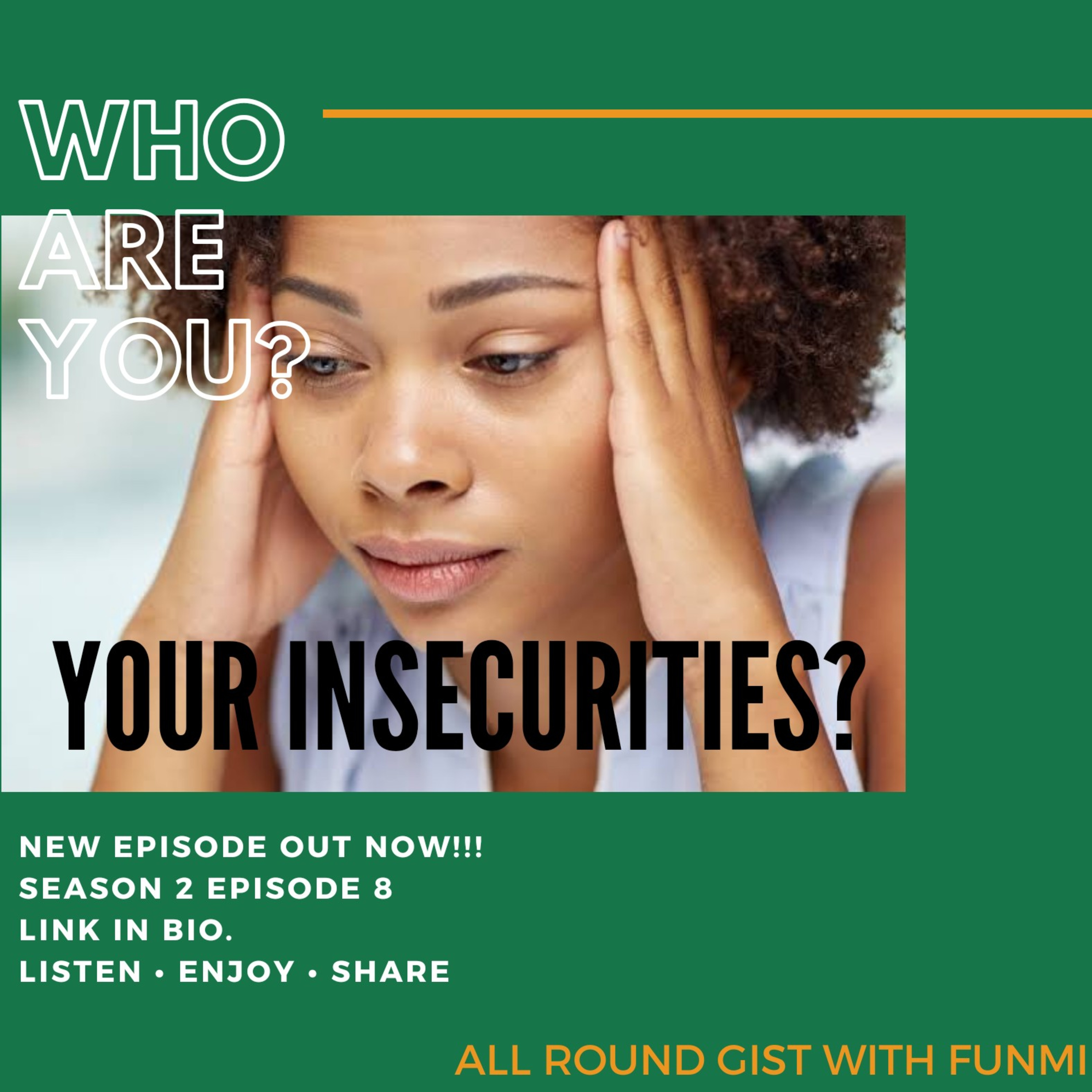 All Round Gist with Funmi on Jamit