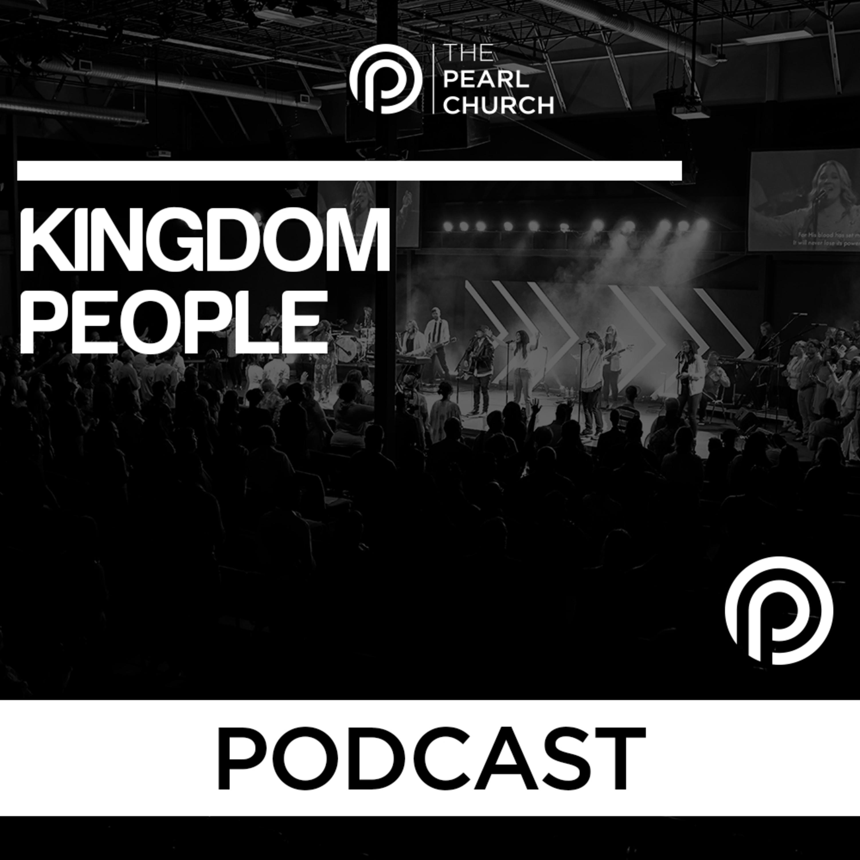 Kingdom Life | Pastor Tasha Garza