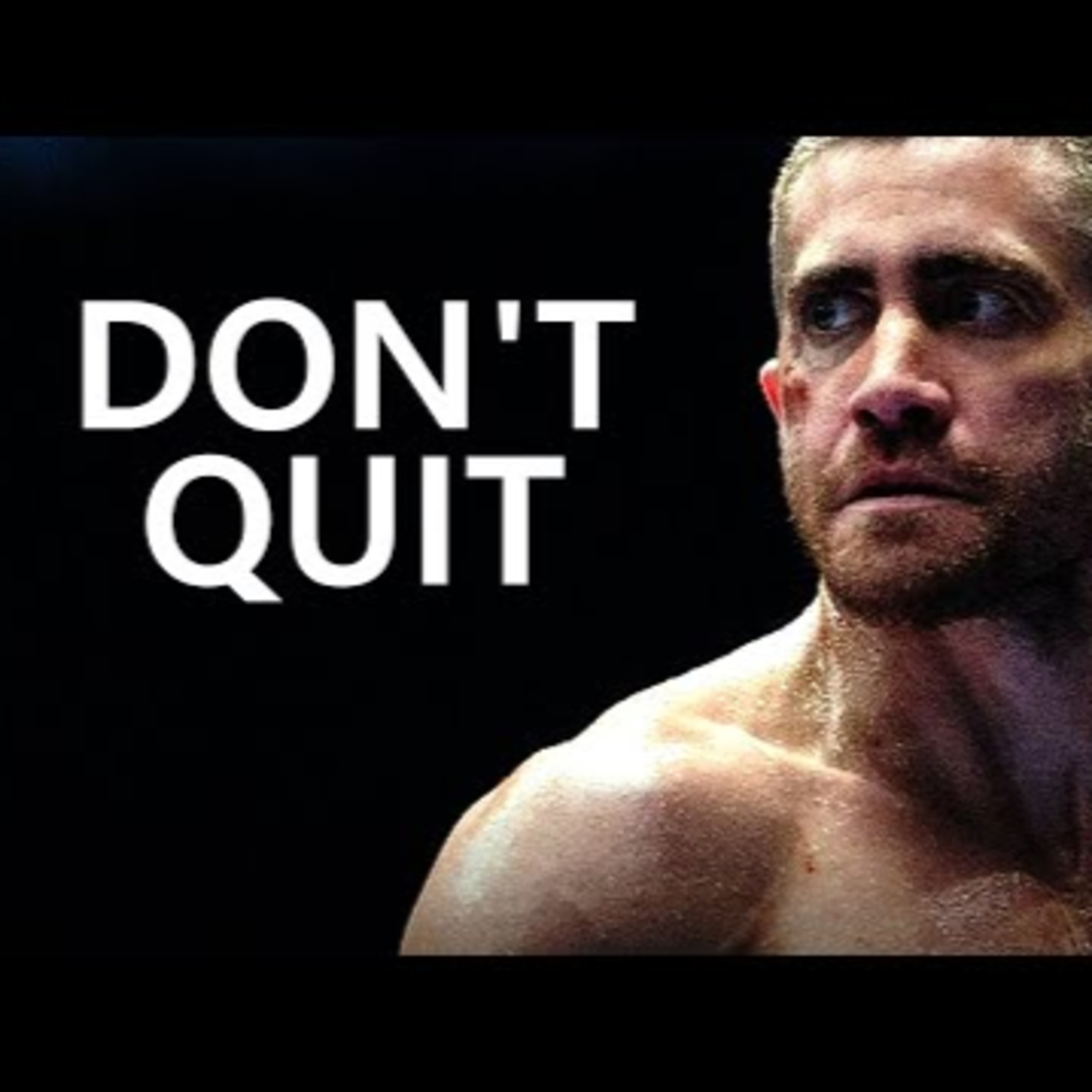 Motivational Audio   I'VE COME TOO FAR TO QUIT - Motivational Workout Speech