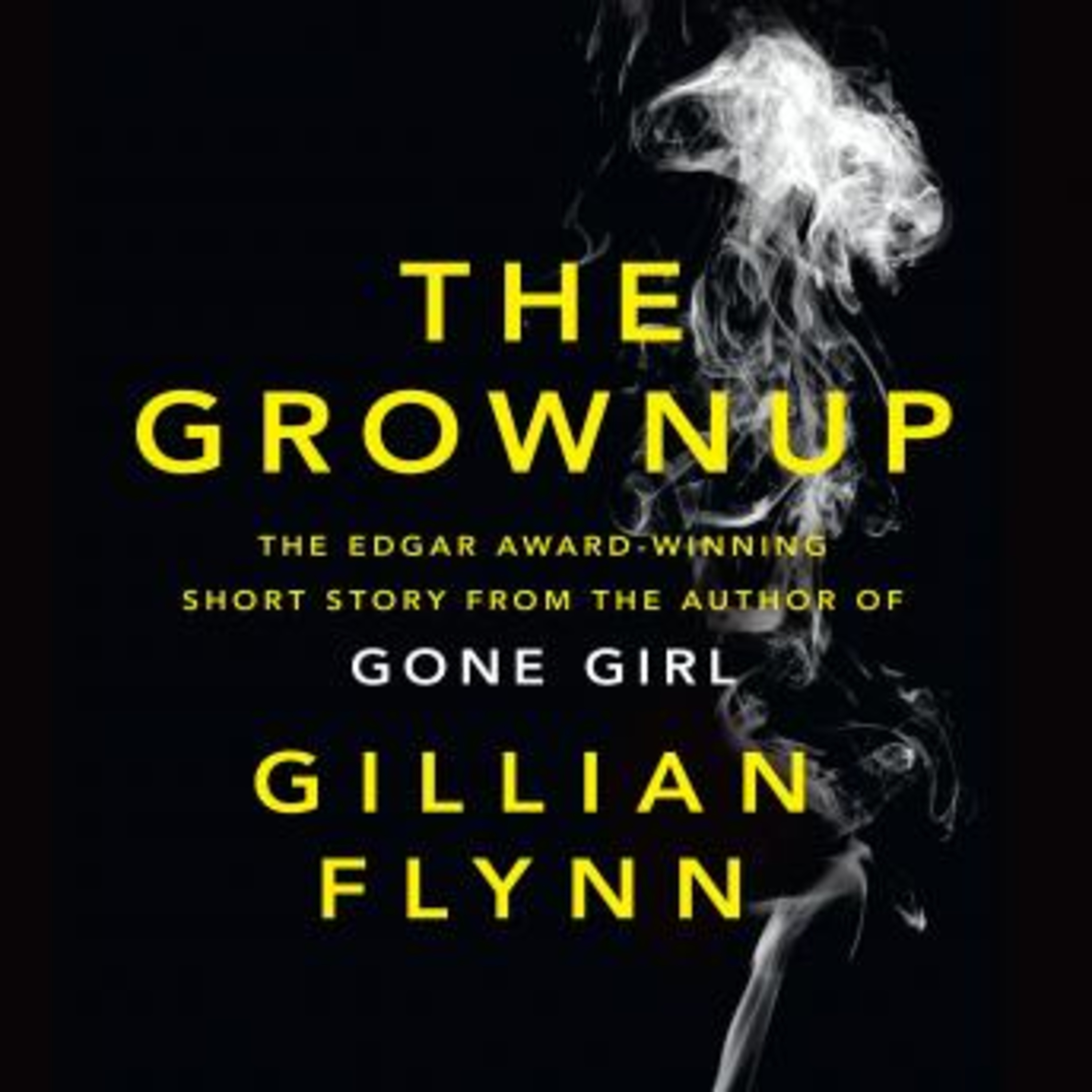 The Grownup by Gillian Flynn   Audiobook Review