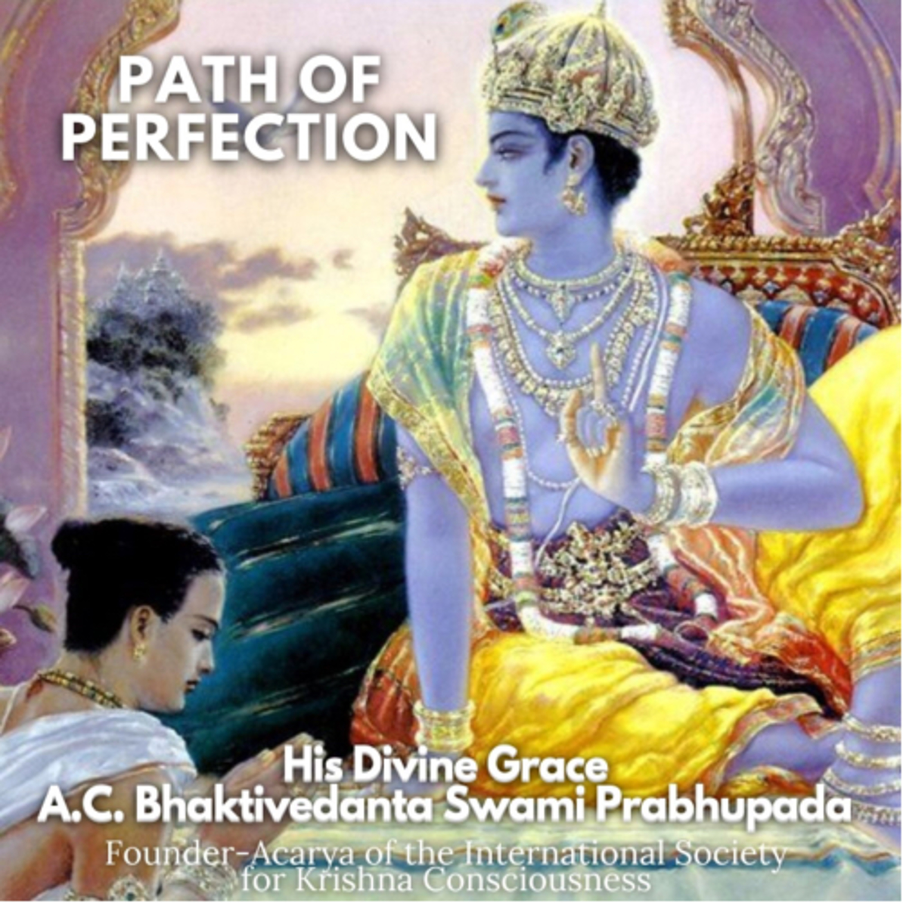 """210 – Most Exploited Commodity of 21st Century (""""Path of Perfection"""" Introduction)"""