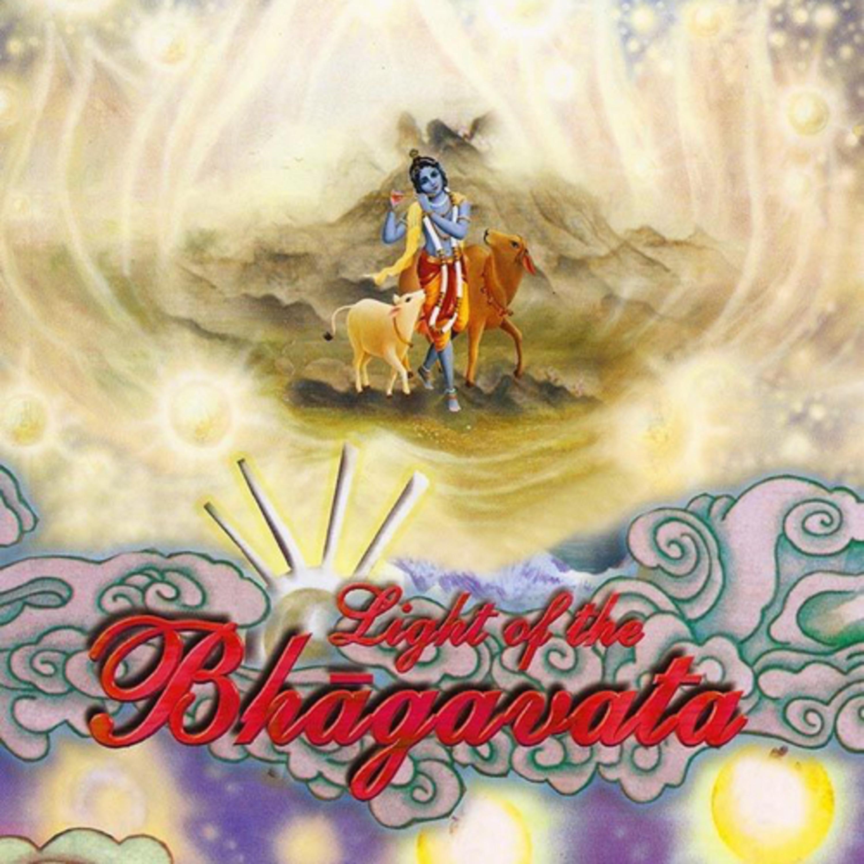240 – Light of the Bhagavata: Preface