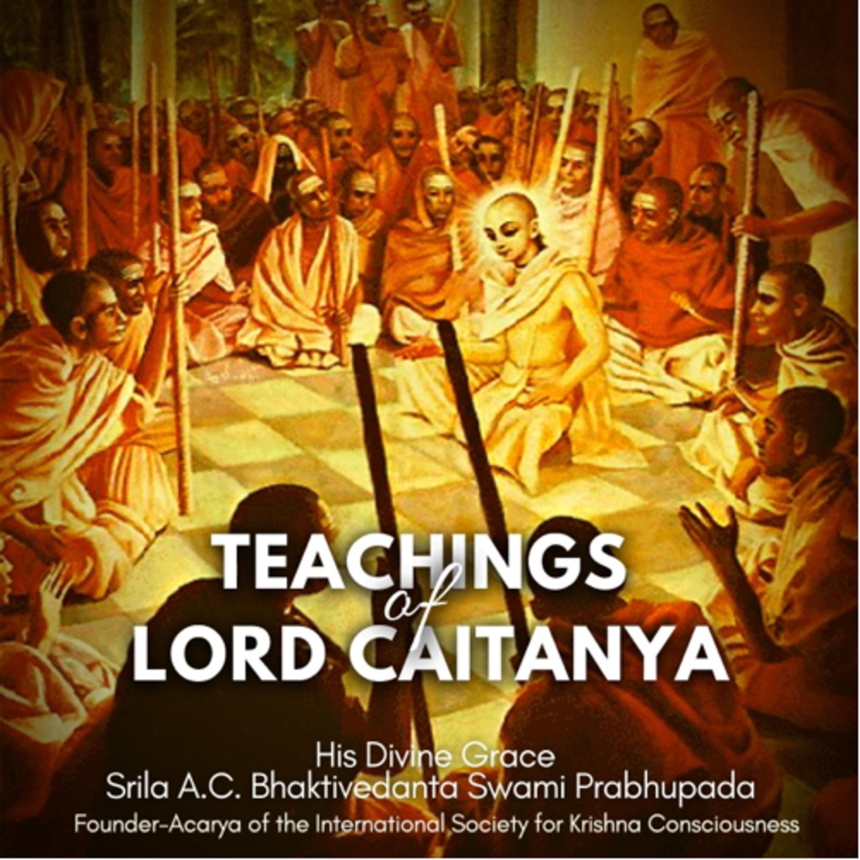 389 – Perpetual Hidden Treasure (Teachings of Lord Caitanya, chapter 4)