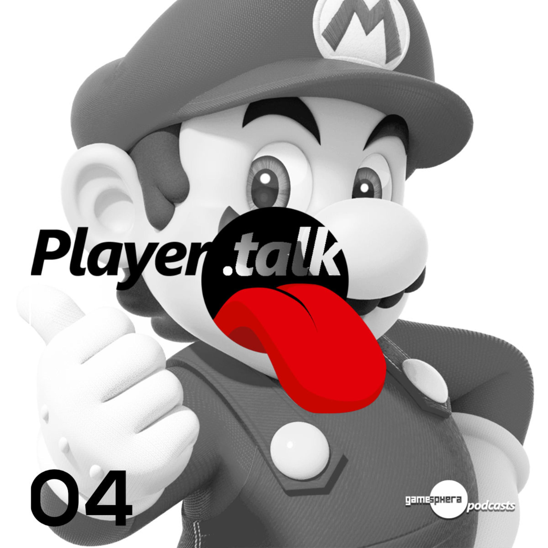 Player.Talk 004 - Nintendo + Nuuvem