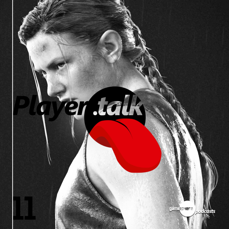 Player.Talk 011 - Microsoft + Bethesda e novidades da Naughty Dog