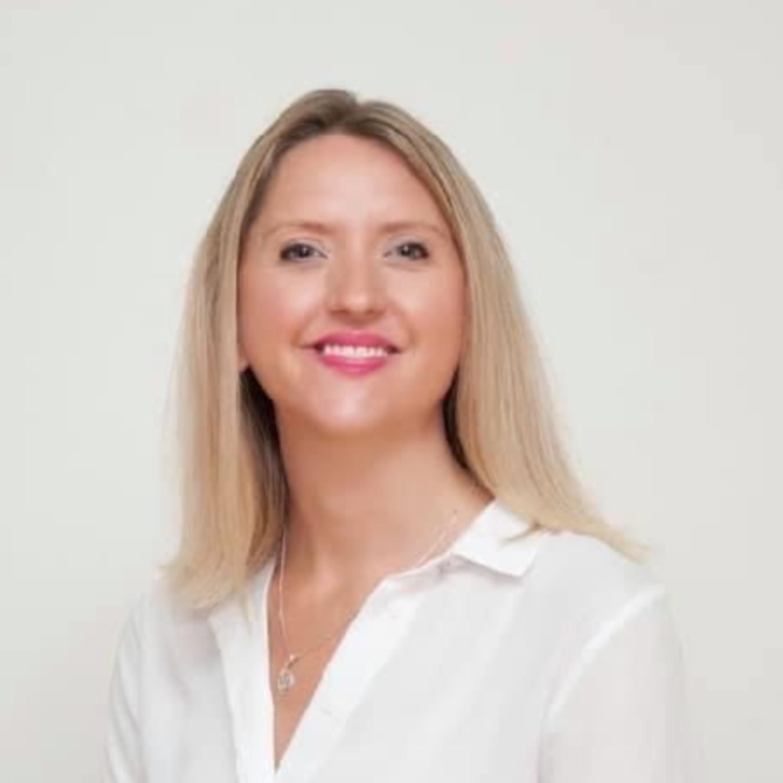 #19 I Am A HSP: Now What? | Dr. Katie Larson- Part 2