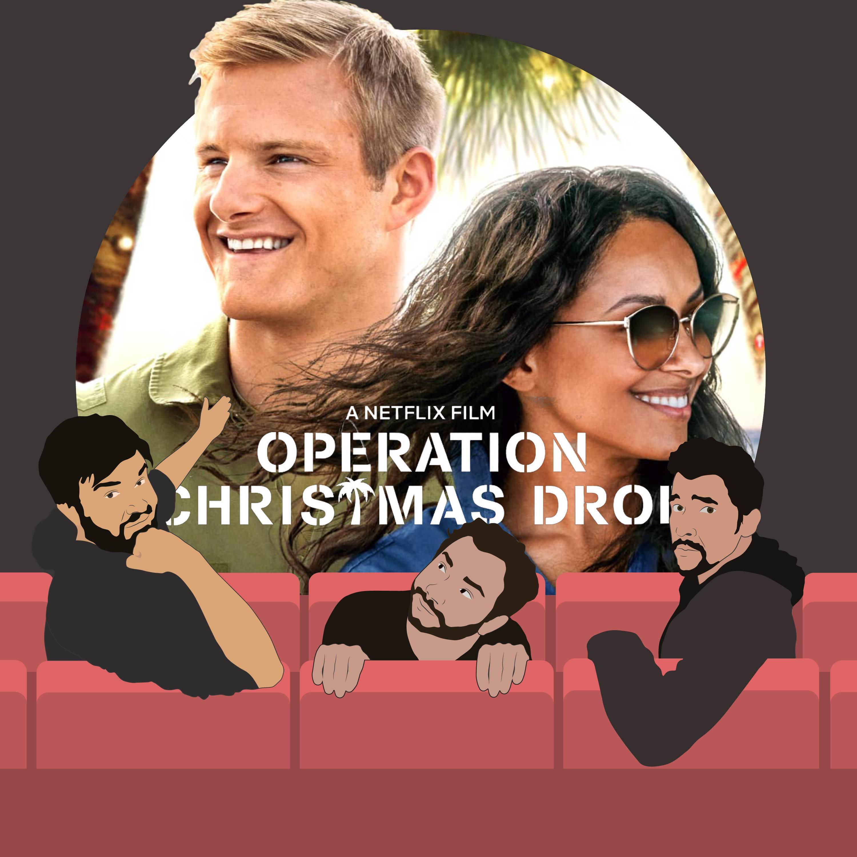 123. Operation Christmas Drop