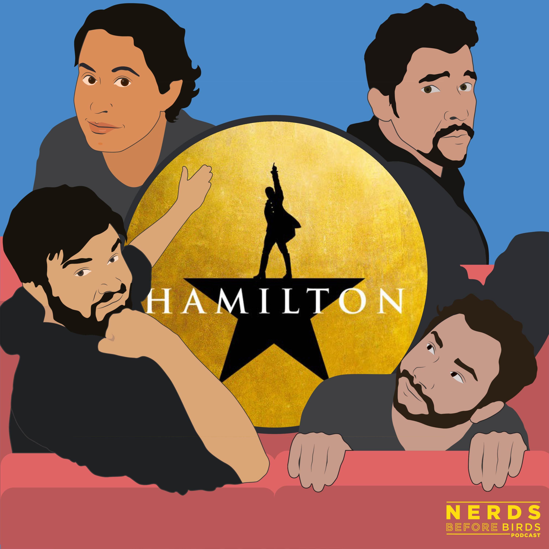 138. Hamilton