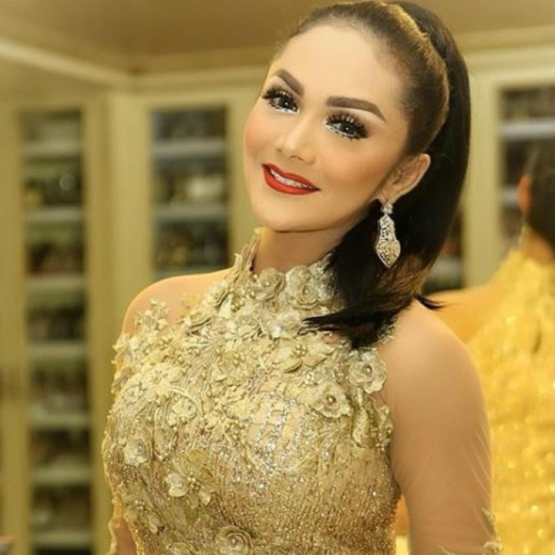 "Episode 317 : Sejarah Musisi Indonesia ""Krisdayanti"""