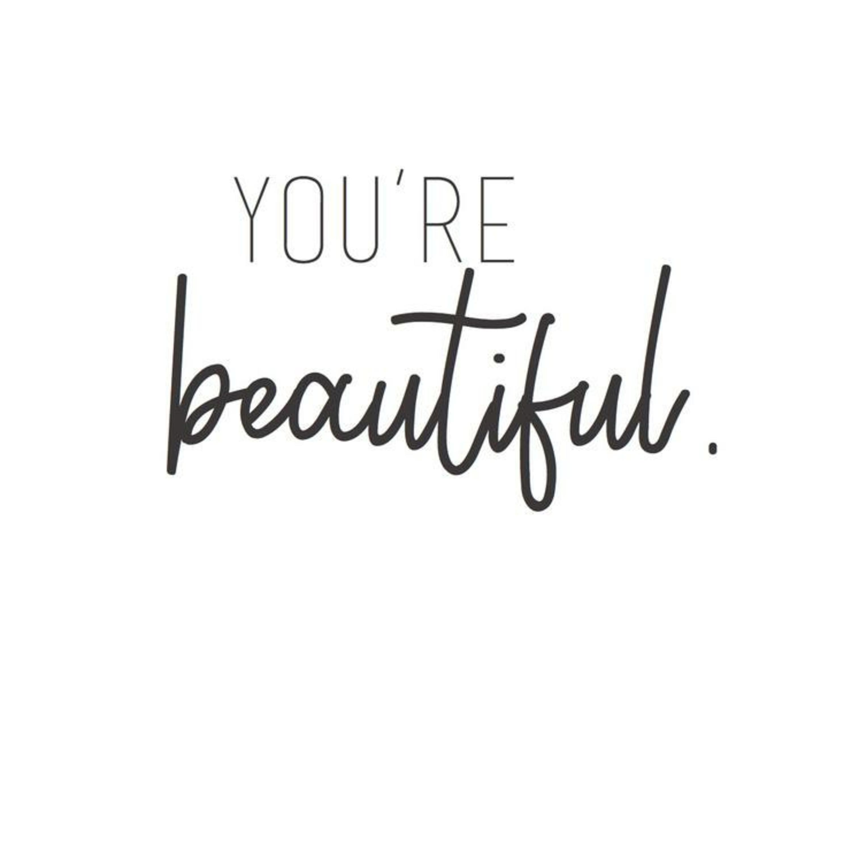 Episode 319 : You're Beautiful