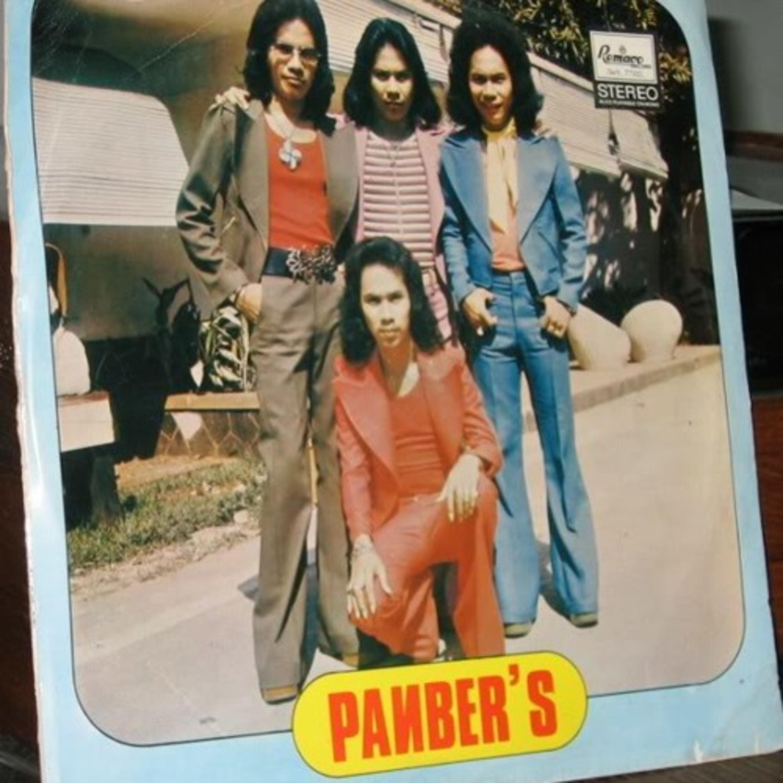 """Episode 320 : Sejarah Musisi Indonesia """"Panbers"""""""