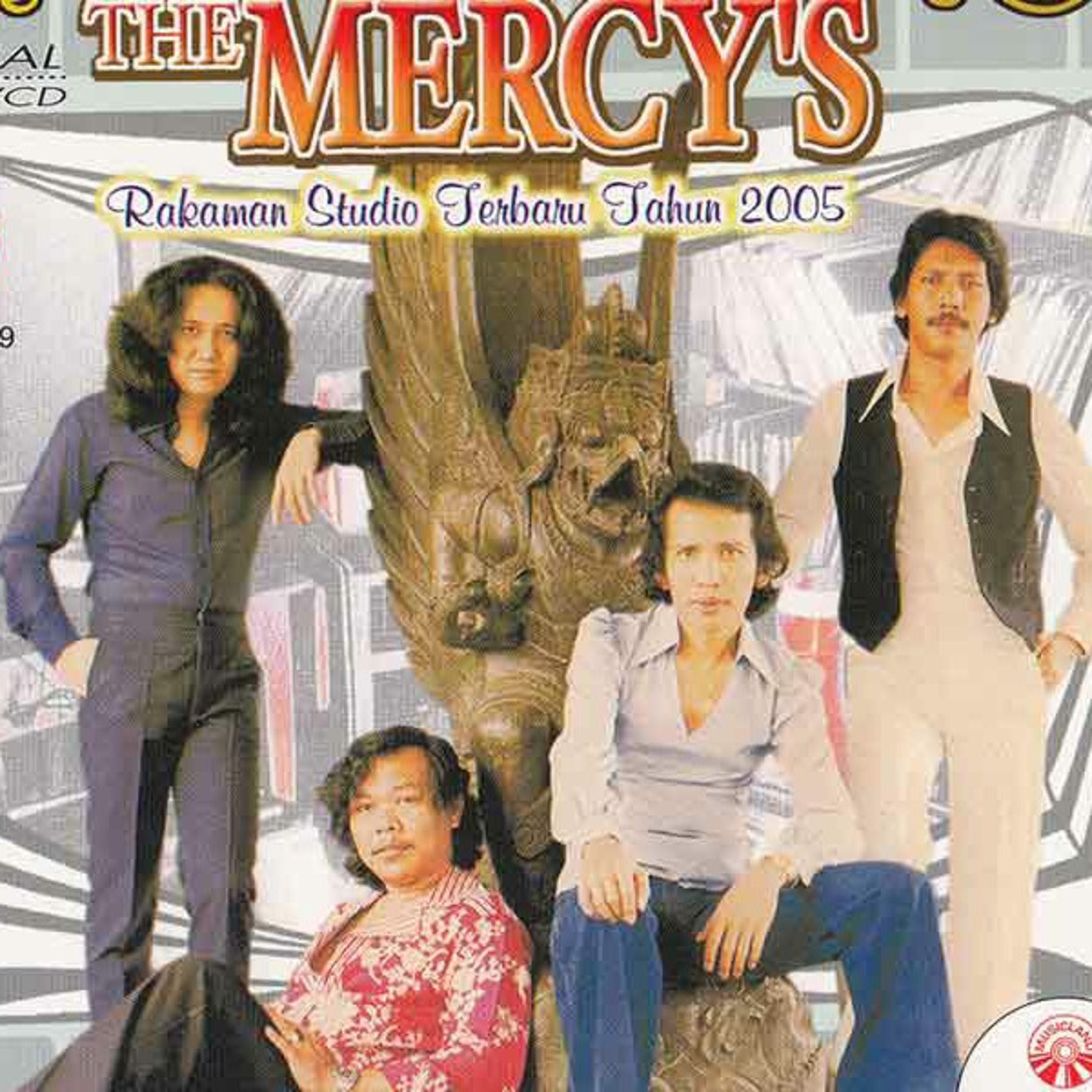 """Episode 323 : Sejarah Musisi Indonesia """"The Mercy's"""""""