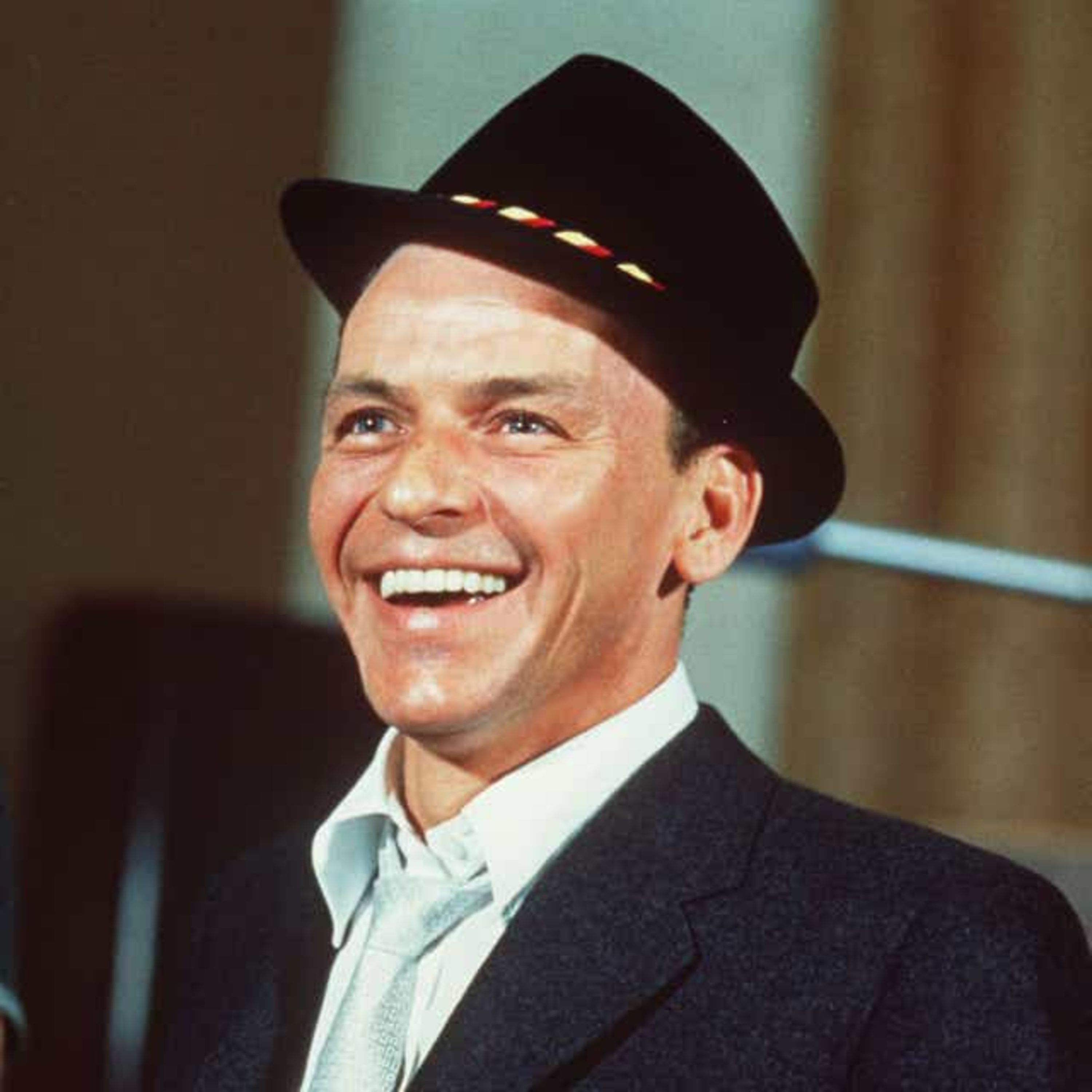 """Episode 324 : The History Of World Musicians """"Frank Sinatra"""""""