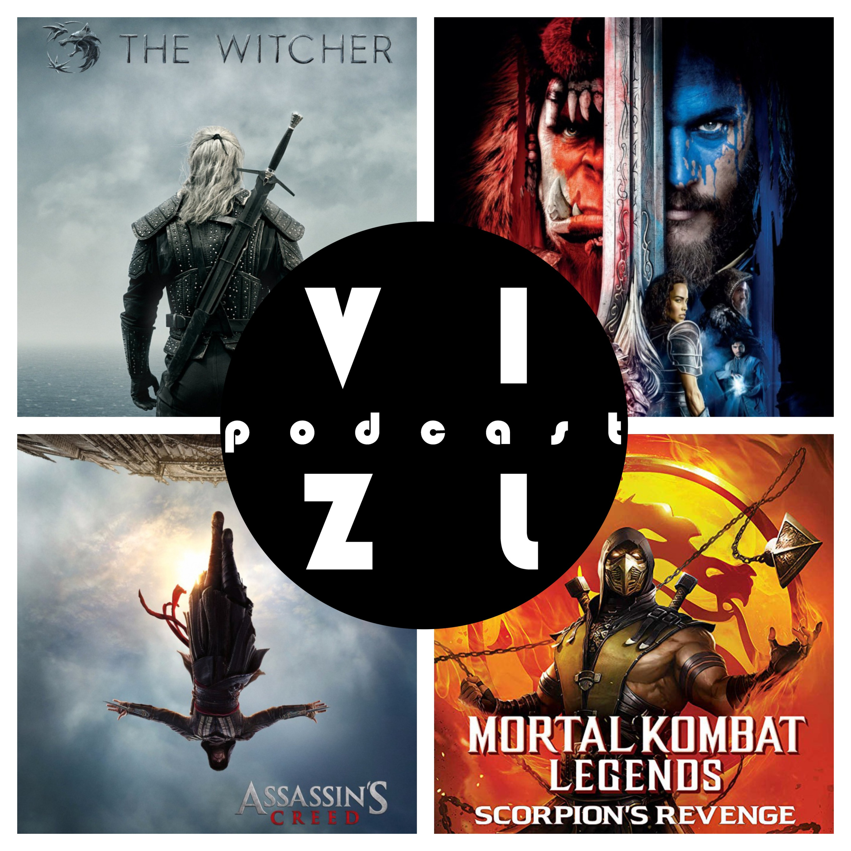 Подкаст №20: Варкрафт, Кредо убийцы, Легенды «Смертельной битвы», Ведьмак